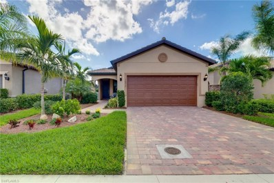 10917 Clarendon ST, Fort Myers, FL 33913 - MLS#: 218015700