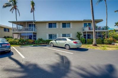 256 Palm DR, Naples, FL 34112 - MLS#: 218015727