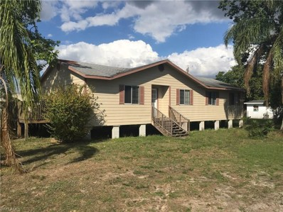 5 Roanoke DR, Fort Myers, FL 33905 - MLS#: 218015779