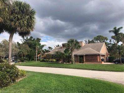 12470 Barrington CT, Fort Myers, FL 33908 - MLS#: 218015818
