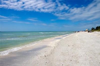 2445 Gulf DR, Sanibel, FL 33957 - MLS#: 218015819