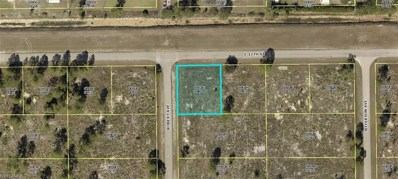 2500 12th ST, Lehigh Acres, FL 33936 - MLS#: 218015885