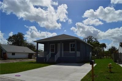 11608 Saunders AVE, Bonita Springs, FL 34135 - MLS#: 218016065
