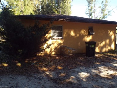 2031 Brooklawn DR, North Fort Myers, FL 33917 - MLS#: 218016121