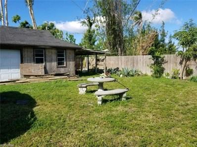27850 Old Seaboard RD, Bonita Springs, FL 34135 - MLS#: 218016233