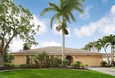 2016 Cornwallis PKY, Cape Coral, FL 33904 - MLS#: 218016479