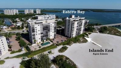 8402 Estero BLVD, Fort Myers Beach, FL 33931 - MLS#: 218016553