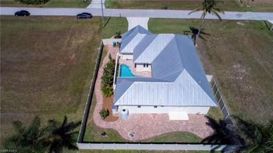 3616 4th LN, Cape Coral, FL 33991 - MLS#: 218016570