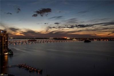 3000 Oasis Grand BLVD, Fort Myers, FL 33916 - MLS#: 218016674