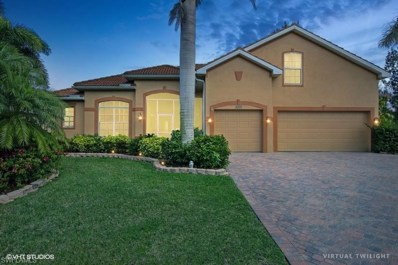 3007 46th PL, Cape Coral, FL 33993 - MLS#: 218016841