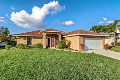 919 33rd ST, Cape Coral, FL 33914 - MLS#: 218016899