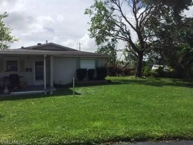 2310 Jacaranda CT, Lehigh Acres, FL 33936 - MLS#: 218017010