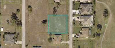 1904 26th AVE, Cape Coral, FL 33993 - MLS#: 218017026