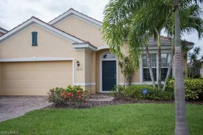 2473 Blackburn CIR, Cape Coral, FL 33991 - MLS#: 218017054