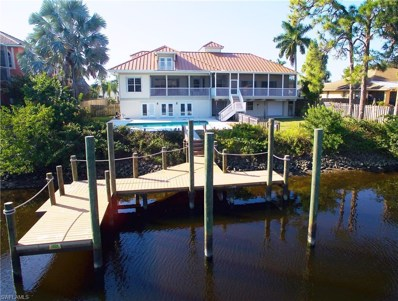 17539 Boat Club DR, Fort Myers, FL 33908 - MLS#: 218017121