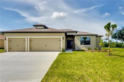 2912 10th AVE, Cape Coral, FL 33914 - MLS#: 218017274