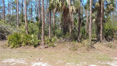 3785 16th Se AVE, Naples, FL 34117 - MLS#: 218017294