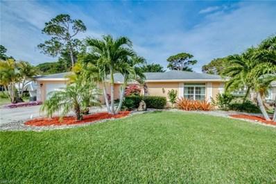 4191 Orange Grove BLVD, North Fort Myers, FL 33903 - MLS#: 218017304