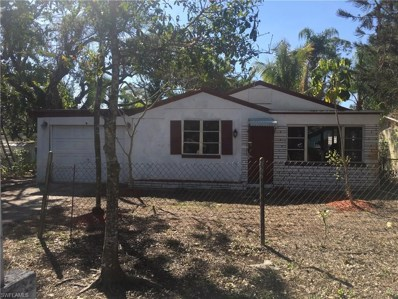 2262 Jeffcott ST, Fort Myers, FL 33901 - MLS#: 218017461