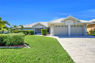5302 24th PL, Cape Coral, FL 33914 - MLS#: 218017496