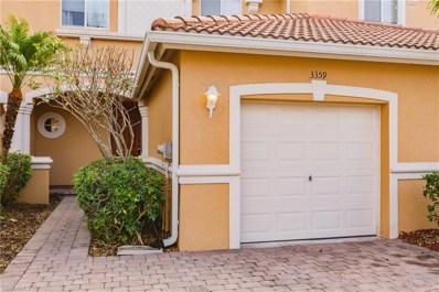 3359 Antica ST, Fort Myers, FL 33905 - MLS#: 218017541