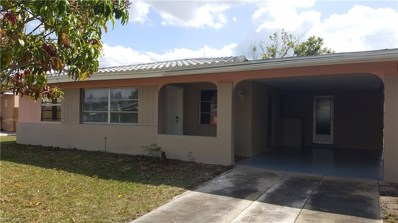 1214 Casedale ST, Lehigh Acres, FL 33936 - MLS#: 218017717
