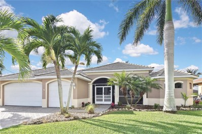 232 29th ST, Cape Coral, FL 33904 - MLS#: 218017794