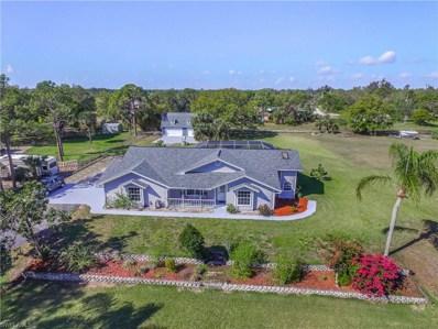 6290 Buckingham RD, Fort Myers, FL 33905 - MLS#: 218017837