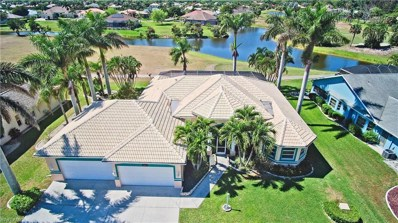 11314 Royal Tee CIR, Cape Coral, FL 33991 - MLS#: 218017864