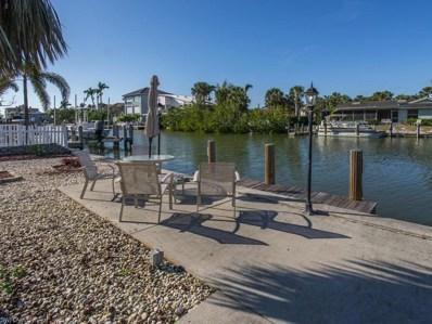 467 Oak AVE, Naples, FL 34108 - MLS#: 218017887