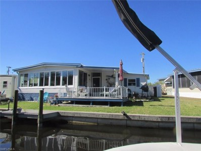 5529 Sir Walter WAY, North Fort Myers, FL 33917 - #: 218017937