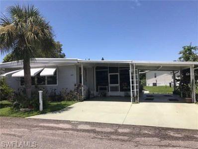 107 Manatee LOOP, Punta Gorda, FL 33950 - MLS#: 218017999