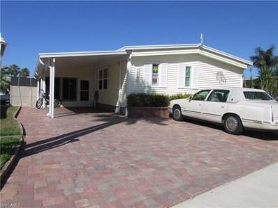 17670 Peppard DR, Fort Myers Beach, FL 33931 - MLS#: 218018121
