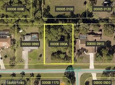 7751 Deni DR, North Fort Myers, FL 33917 - MLS#: 218018162