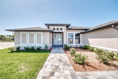 2104 28th ST, Cape Coral, FL 33914 - MLS#: 218018250
