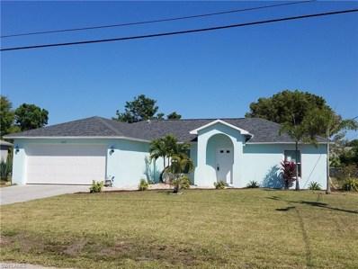 3213 Santa Barbara PL, Cape Coral, FL 33904 - MLS#: 218018291