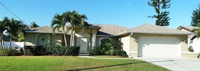 1311 20th ST, Cape Coral, FL 33990 - MLS#: 218018301