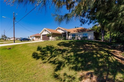2845 7th ST, Cape Coral, FL 33993 - MLS#: 218018350