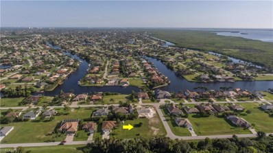 2810 Miracle PKY, Cape Coral, FL 33914 - MLS#: 218018357