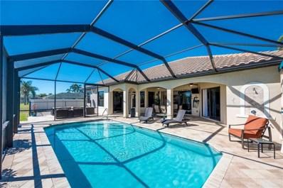 4021 5th PL, Cape Coral, FL 33914 - MLS#: 218018395