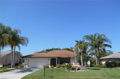3618 3rd AVE, Cape Coral, FL 33904 - MLS#: 218018434