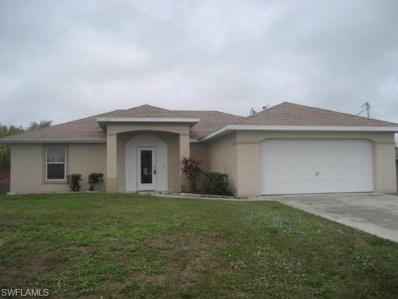 927 36th ST, Cape Coral, FL 33914 - MLS#: 218018478
