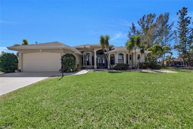 1636 36th TER, Cape Coral, FL 33914 - MLS#: 218018504