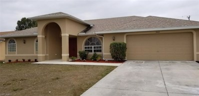 3002 1st AVE, Cape Coral, FL 33914 - MLS#: 218018511