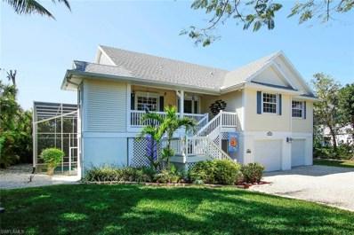 330 Gulf DR, Sanibel, FL 33957 - MLS#: 218018534