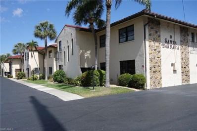 4719 Santa Barbara BLVD, Cape Coral, FL 33914 - MLS#: 218018598