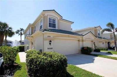 14581 Grande Cay CIR, Fort Myers, FL 33908 - #: 218018647