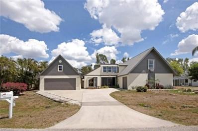 17173 Capri DR, Fort Myers, FL 33967 - MLS#: 218018660