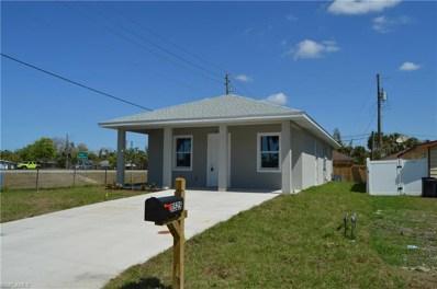11525 Saunders AVE, Bonita Springs, FL 34135 - MLS#: 218018760