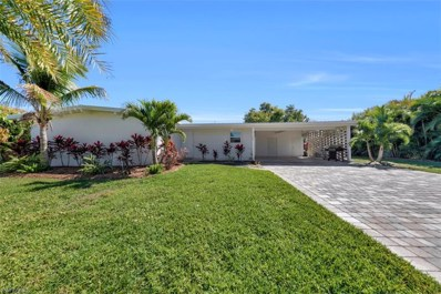1736 Club House RD, North Fort Myers, FL 33917 - MLS#: 218018863